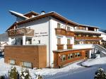 Italský hotel Alp Cron Moarhof v zimě