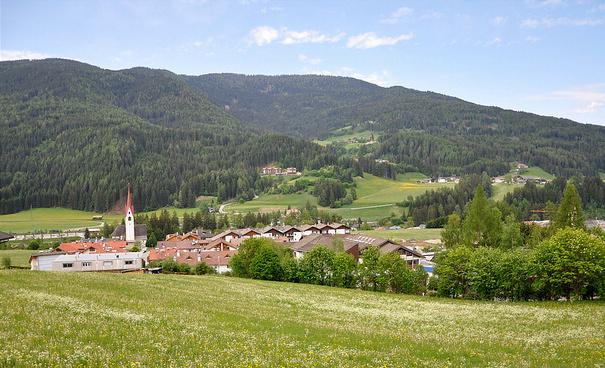 Welsberg, 1. část